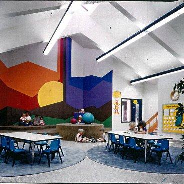 Palo Alto Preschool