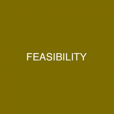 Service – Feasibility